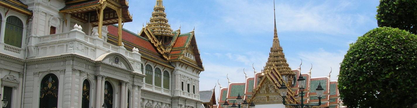 Самая полная экскурсия по Бангкоку