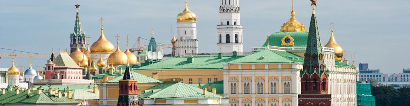 Пешеходная экскурсия по Московскому Кремлю