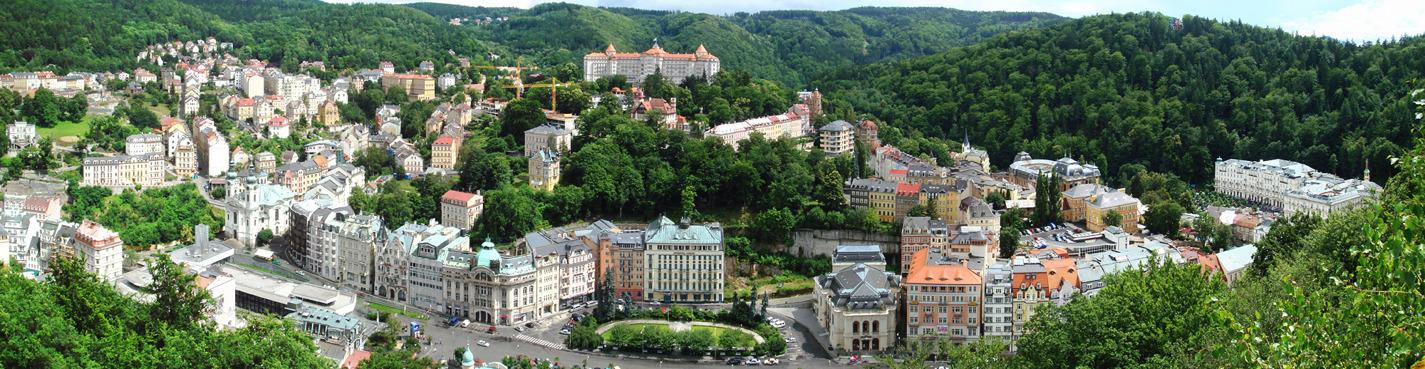 Из Праги в Карловы Вары + пивоваренный завод Крушовице (выездная экскурсия)