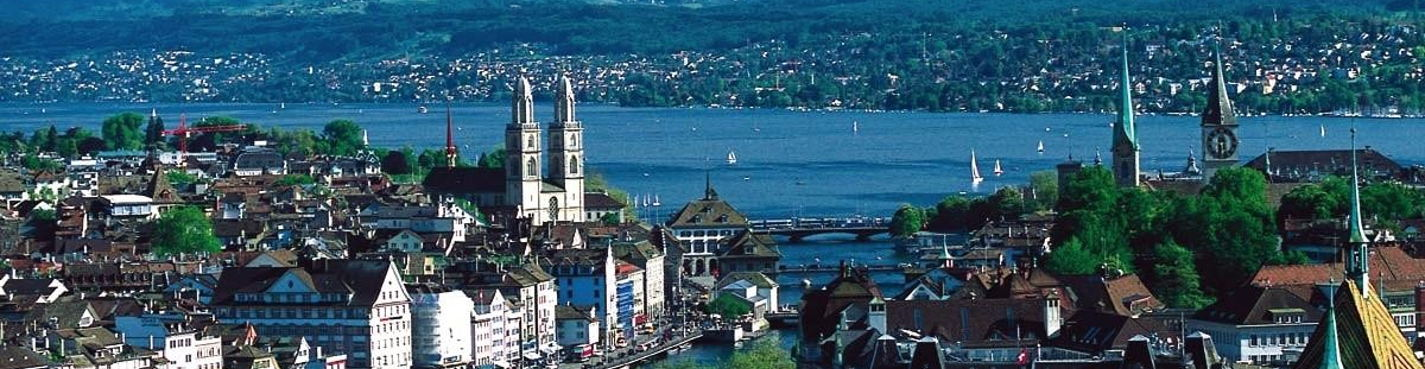 Французская Швейцария 3 дня, из Карловых Вар