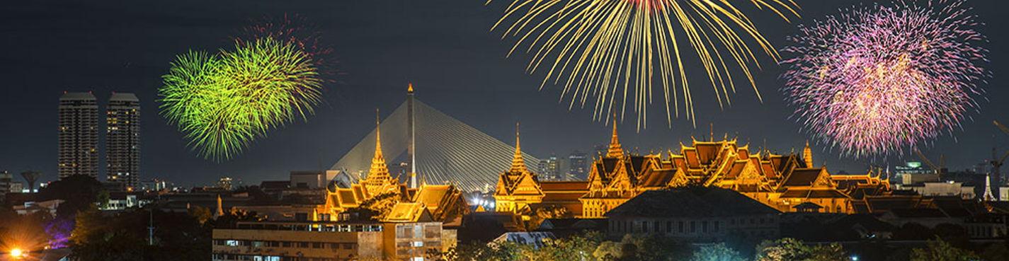 Лайфхак-тур по Бангкоку
