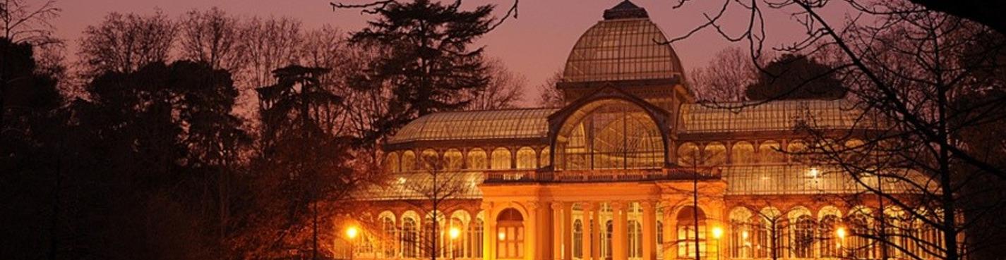 Большая автомобильная обзорная экскурсия по Мадриду + казино