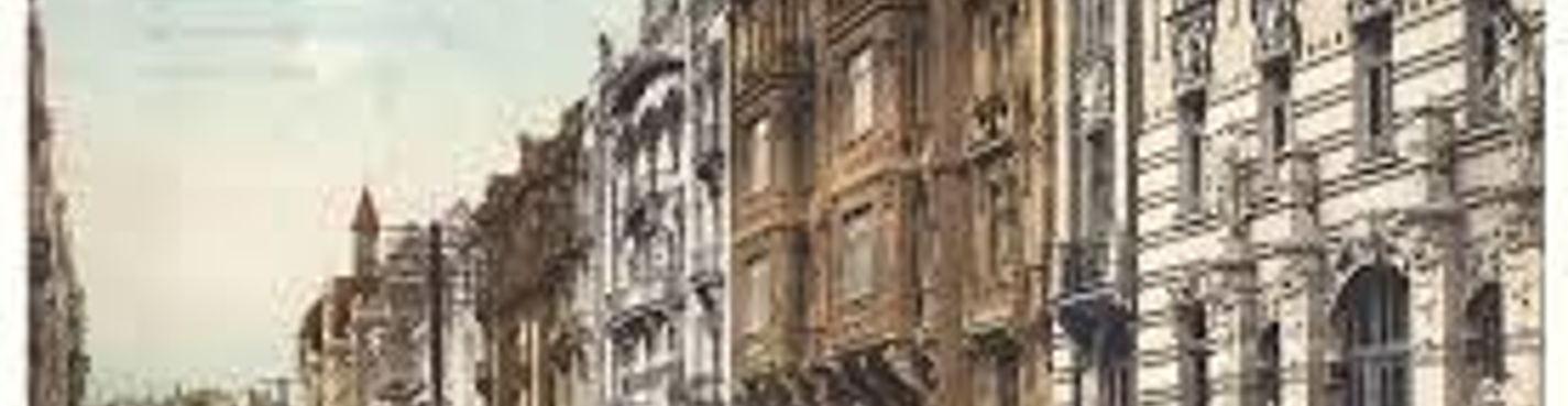 Рига город контрастов (автобусная и пешеходная экскурсия)