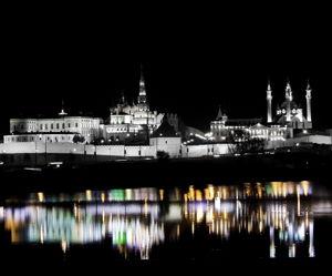 «Ночная Казань»: игра света - экскурсия