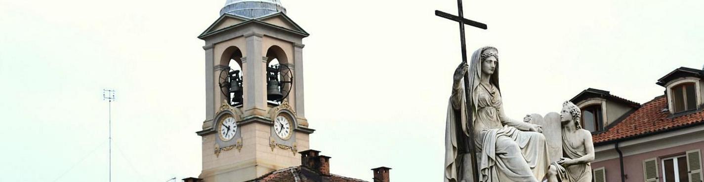 Легенды и тайны Турина