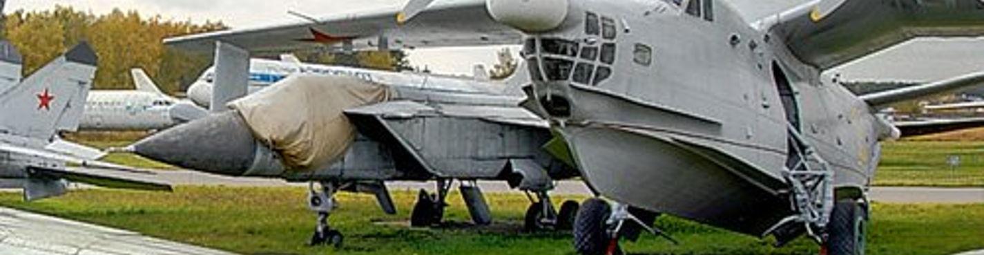 Посещение музея авиации Военно- Воздушных сил РФ и  Лаборатории питания