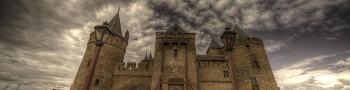 Замки Мёйдерслот и Де Хаар