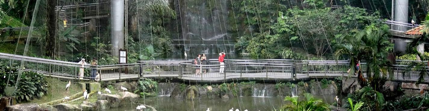 Зоопарк Куала Лумпура