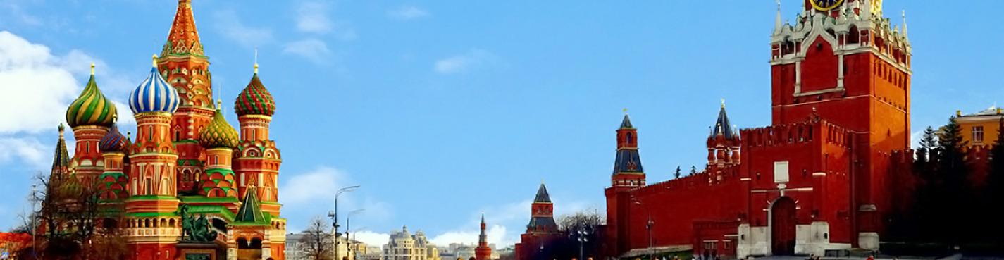 Индивидуальная пешеходная экскурсия по Красной площади