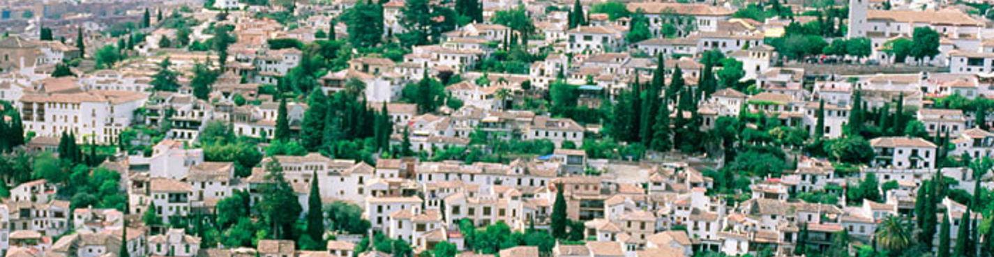 Индивидуальная экскурсия в Гранаду и Альгамбру