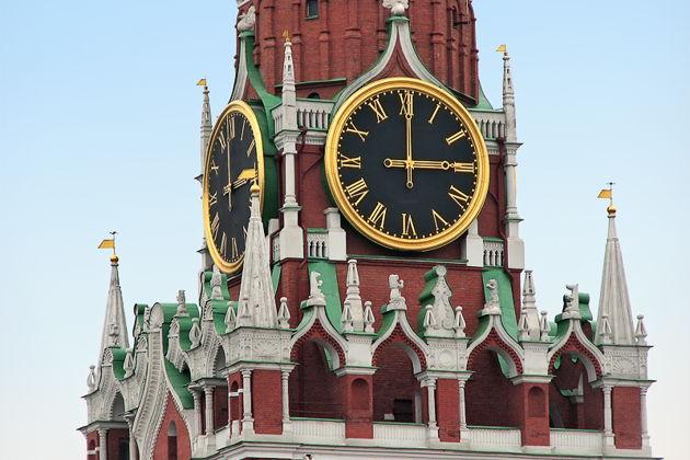 Экскурсия в Москве: «Сердце Москвы - Кремль» с входными билетами (территория Кремля с соборами)