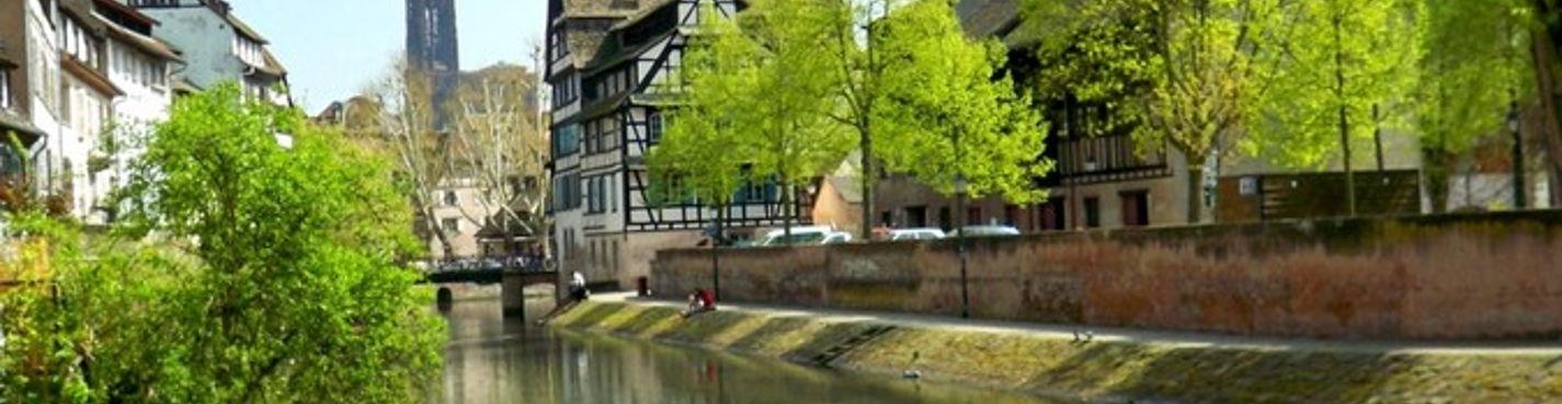 Страсбург: история, быт и современность