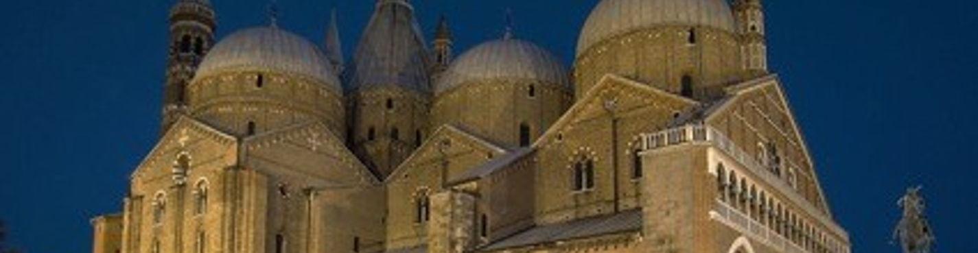 Тематические экскурсии: Христианская Падуя