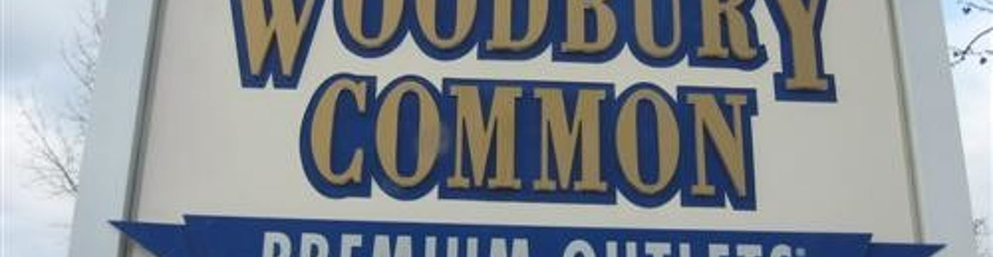 Woodbury Common Premium Outlets — Лучший Шоппинг Америки