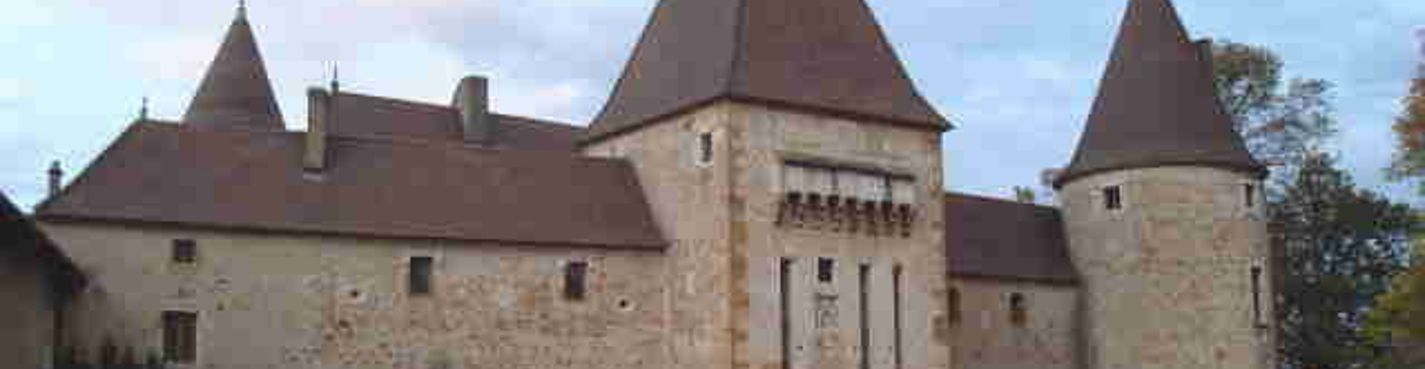 Незабываемый Шарм Божоле (виноградники/замки/средневековые деревушки)
