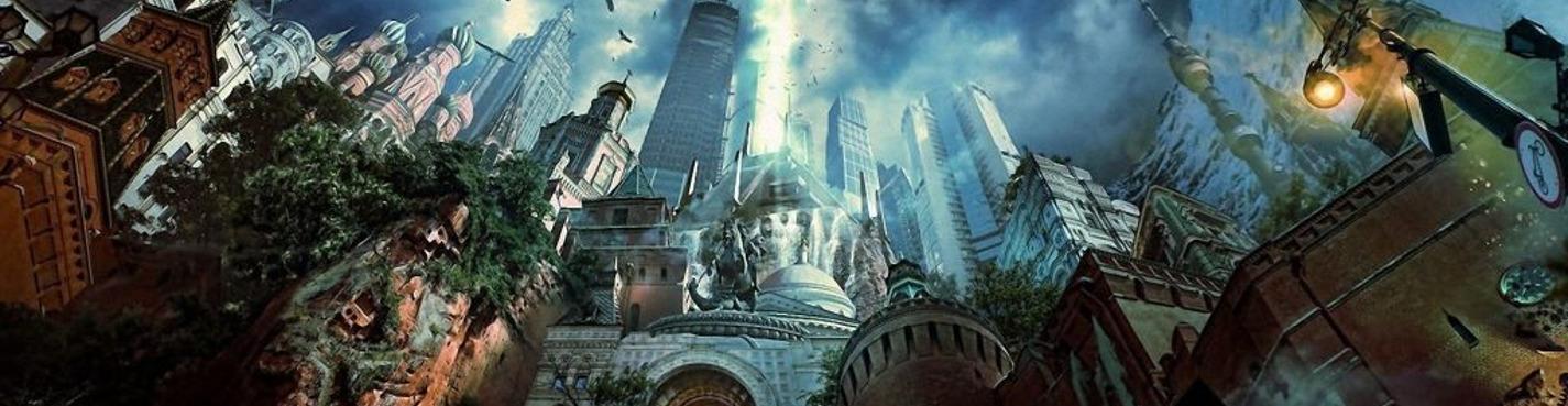 Мистика Москвы: Тайные знаки, призраки и бункеры