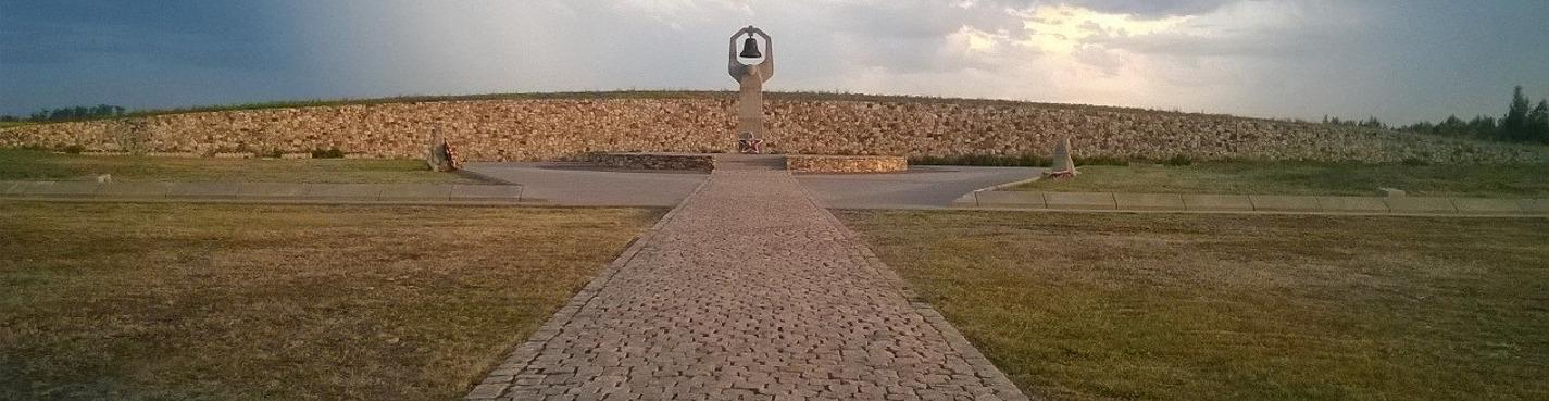 Мемориалы в Россошках (индивидуальная автобусная)
