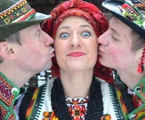 Гуцулка Ксения (выезд со Львова) - экскурсия