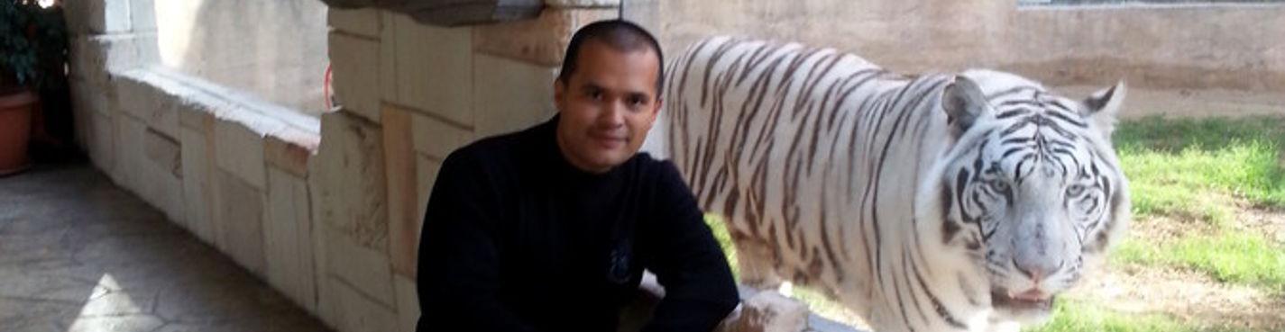 Поездка в зоопарк Emirates Park