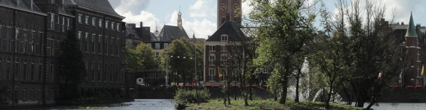 Аристократичная Гаага