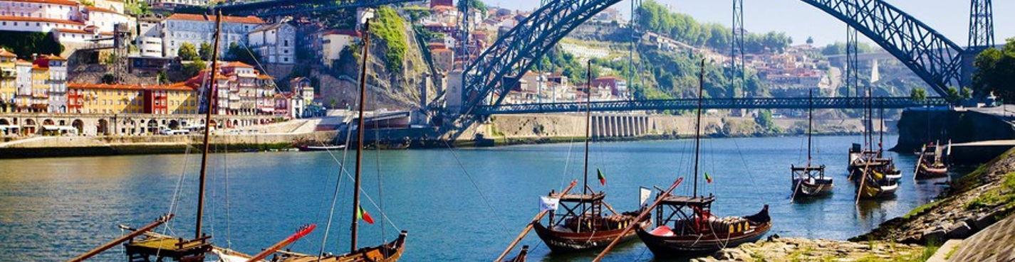Групповая Экскурсия по Порту до 10 чел. Присоединяйтесь!
