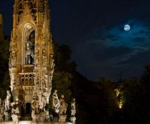 Индивидуальная экскурсия Мистическая Прага (вечерняя экскурсия) - экскурсия