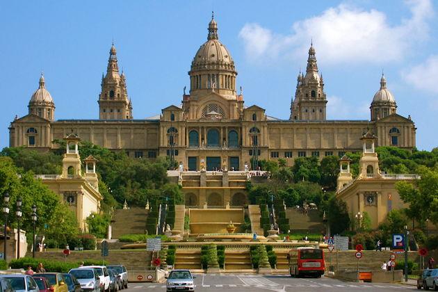 Экскурсия в Барселоне: Билеты в Музей каталонского модернизма