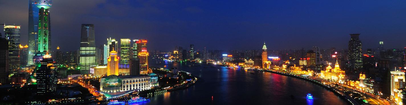 Индивидуальный гид по Шанхаю