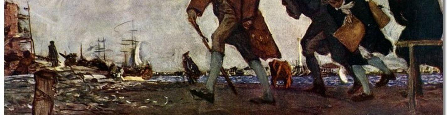 Авто-экскурсия. Эпоха Петра Великого.