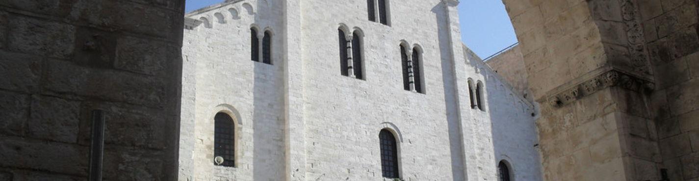 Экскурсия по Бари с посещением Базилики Святого Николая Чудотворца