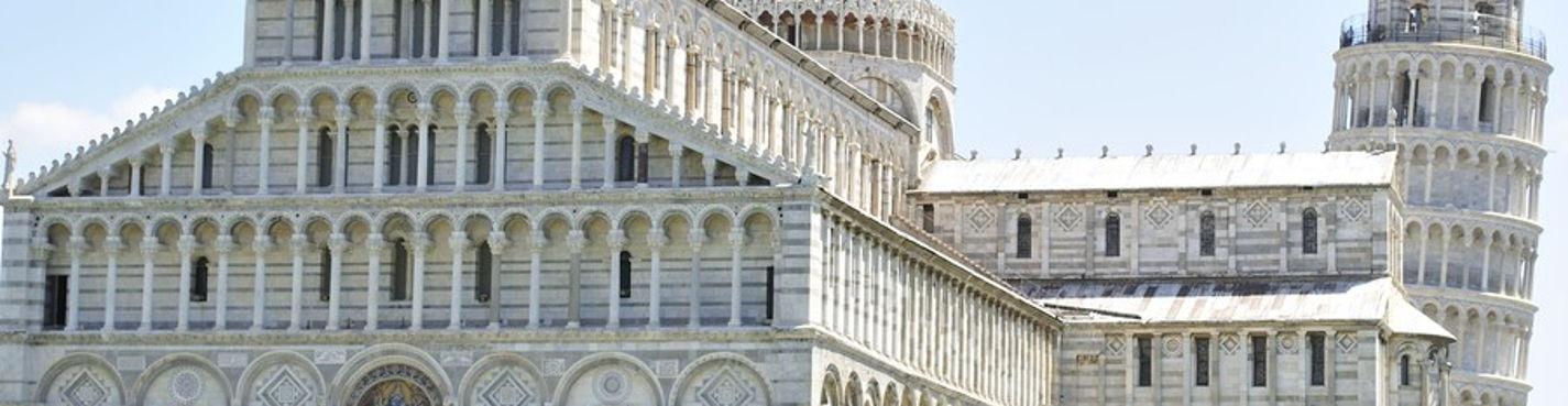 Обзорная экскурсия по Пизe