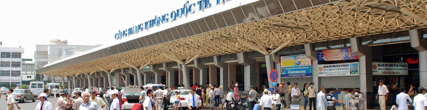 Трасфер из Аэропорта Хошимина до Муйне и обратно