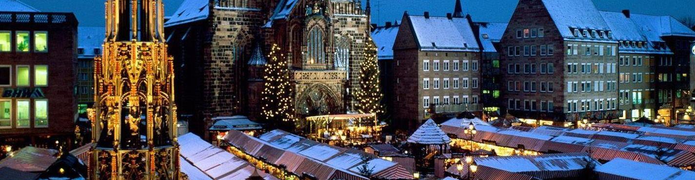 Нюрнбург из Карловых Вар
