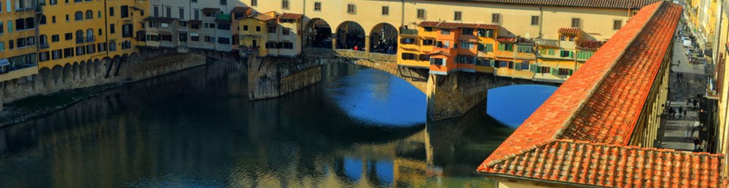 Флоренция за один день: обзорная экскурсия + Уффици