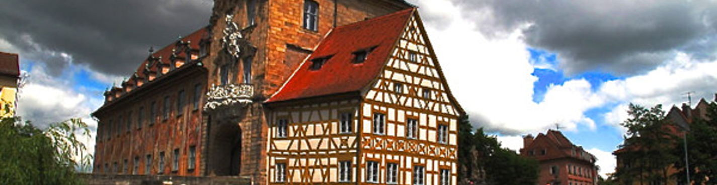 Бамберг: шкатулка с драгоценностями