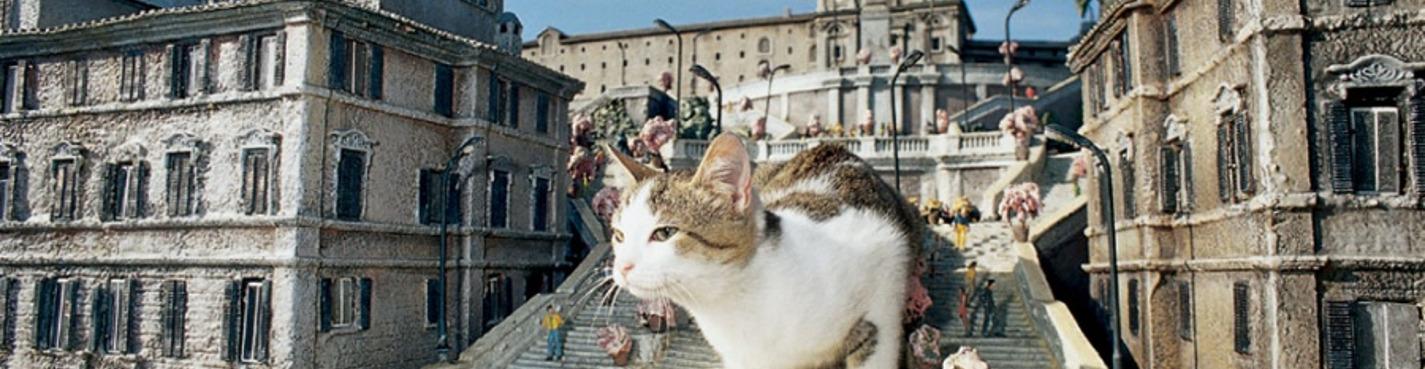Экскурсия по парку-музею — Италия в миниатюре