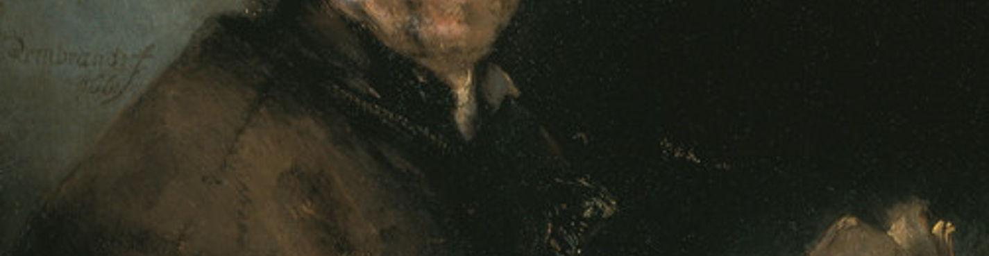 Рембрандт: тайна имени