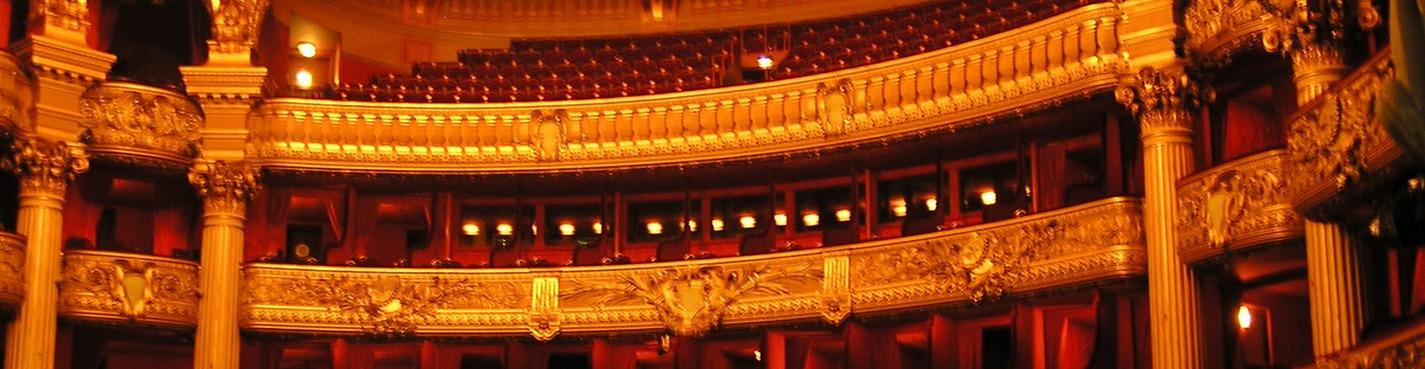 Гранд Опера (индивидуальная экскурсия)