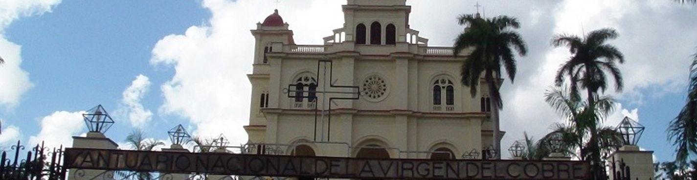 Церковь El COBRE, Пляж JUAN GONZALEZ (Пляж Затонувших Кораблей)