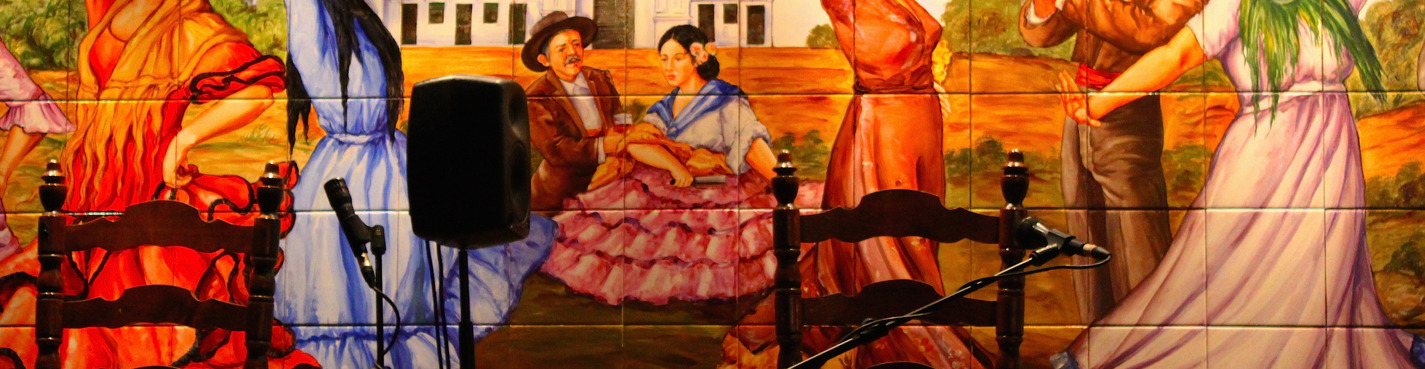 Ваш первый урок Фламенко