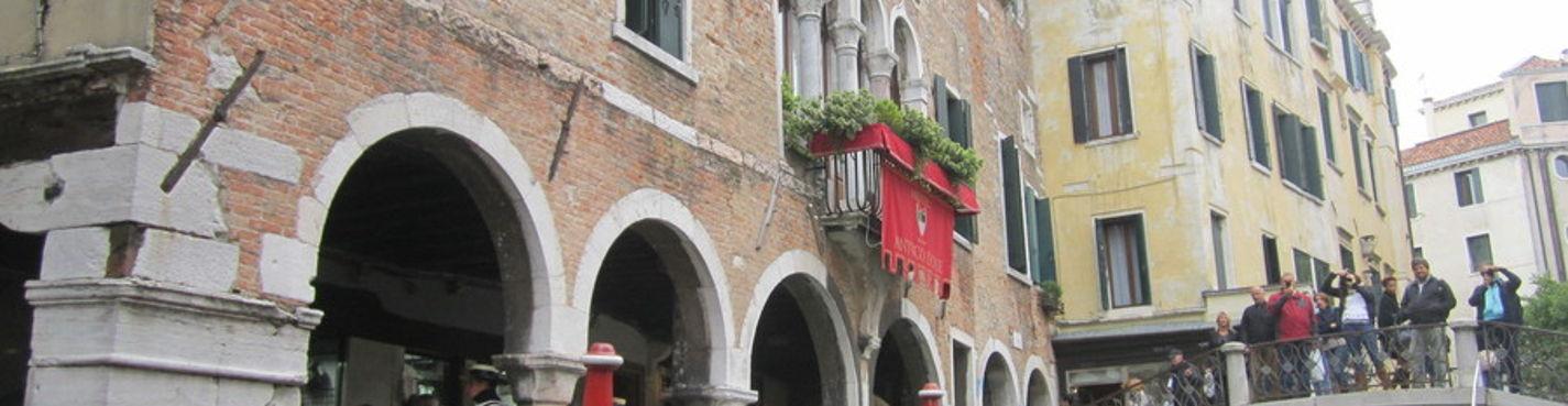 Перевод и сопровождение туристов по Венеции  и на Венецианские острова (весь день или полдня)