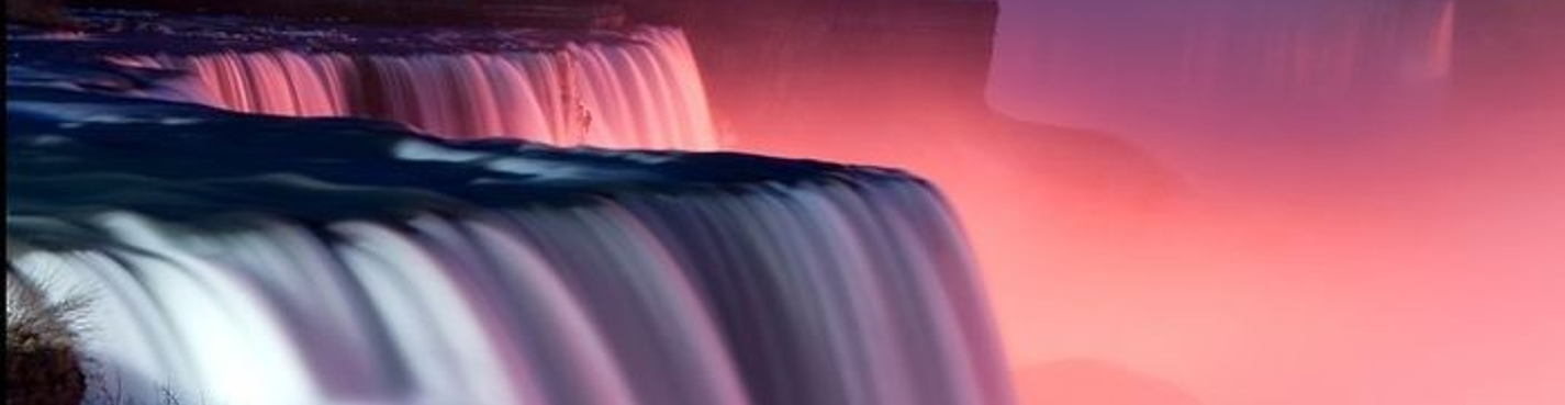 Мраморный водопад и раффтинг