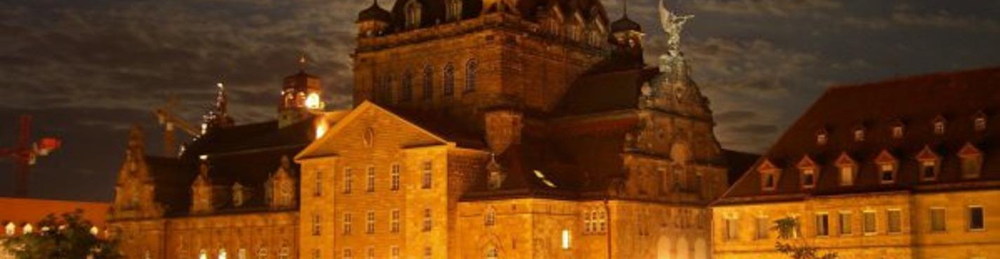 Из Праги в Нюрнберг