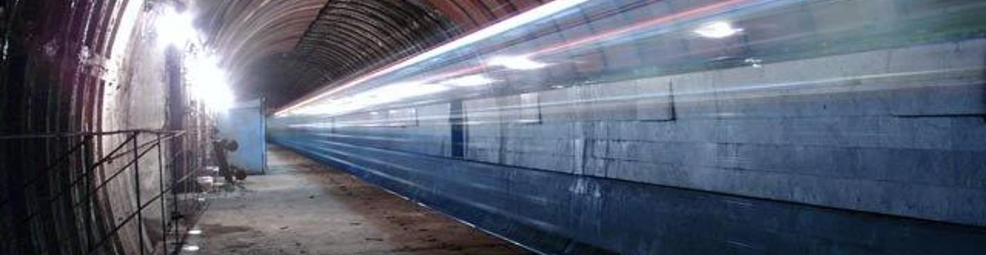 Фотопрогулка по метро
