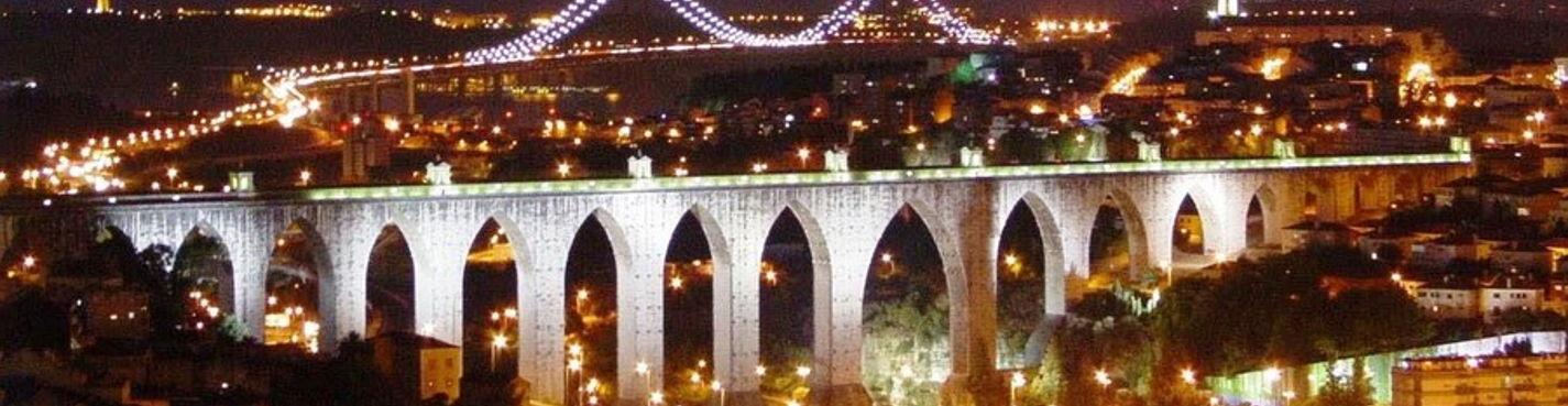Обзорная по Лиссабону