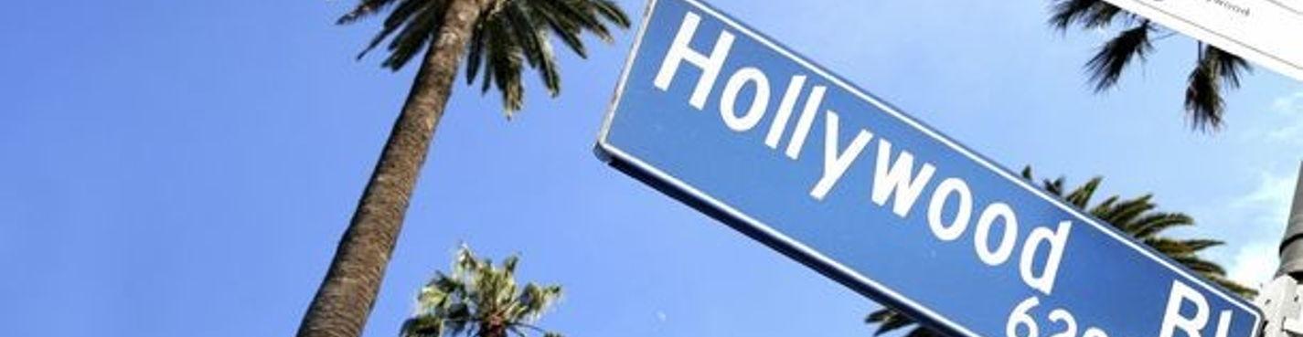 Планета Голливуд. Лос-Анджелес.