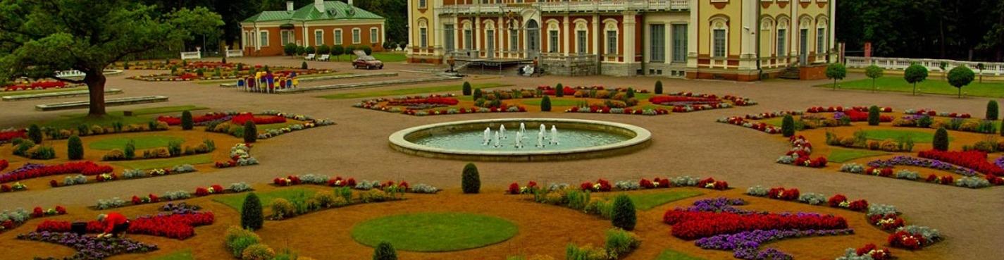 Таллинн - модный курорт начала 19 века