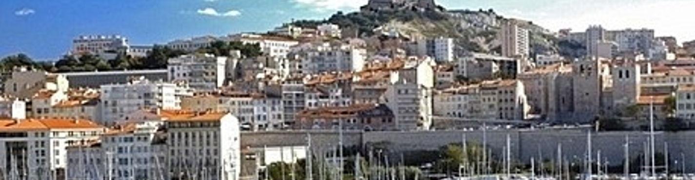 Марсель — столица буйабеса
