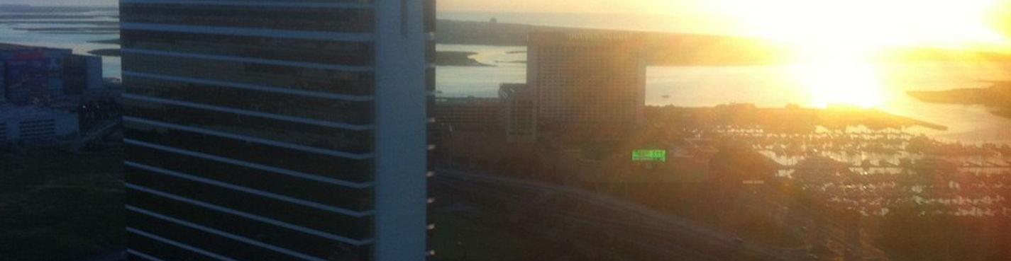 Трансферы в Атлантик-Сити