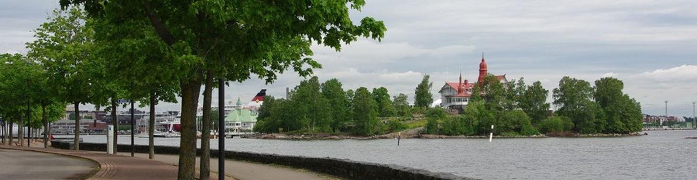 Морской Хельсинки
